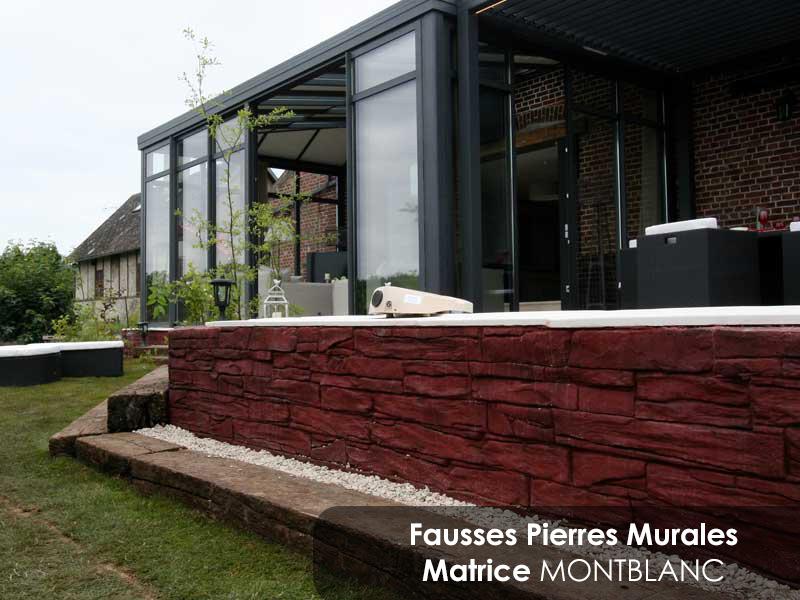 mortier faux rochers mortier pierres murales mur ext rieur et mur int rieur. Black Bedroom Furniture Sets. Home Design Ideas