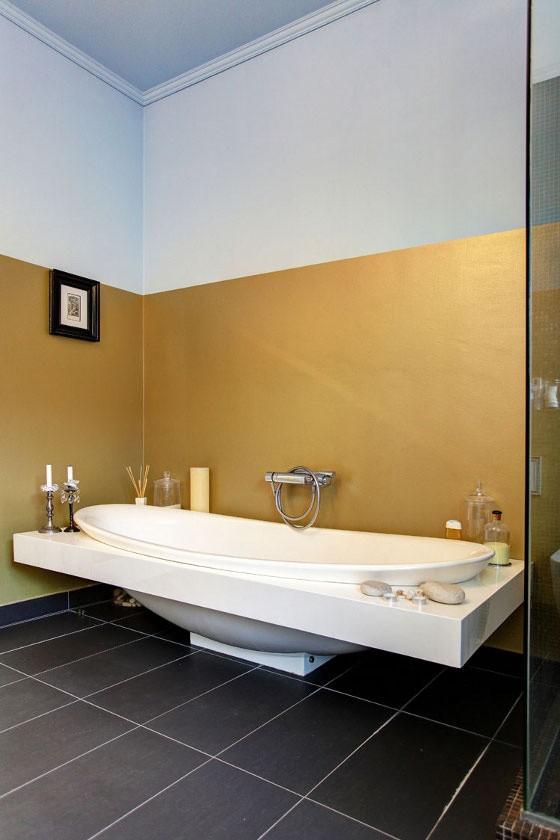 Magasin de peinture aubenas ghiotto d coration for Tete de lit separation salle de bain