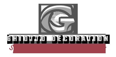 Ghiotto Decoration Logo